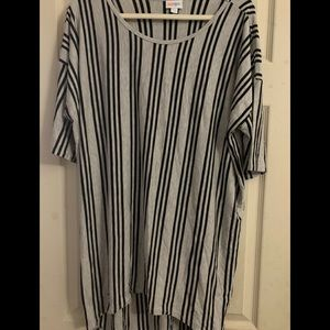 Plus size 2xl irma top new no tags